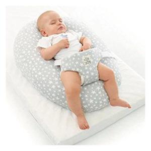 Jané Almofada Amamentação Multiusos Estrelas - Pelargos Baby