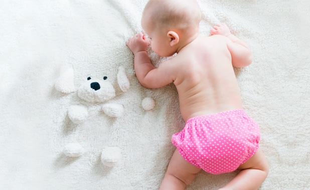 Sobre - Pelargos Baby