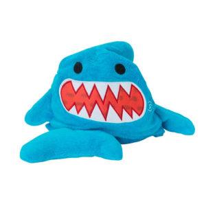 Zoocchini Conjunto Fralda Natação + Chapéu Tubarão 6-12M - Pelargos Baby